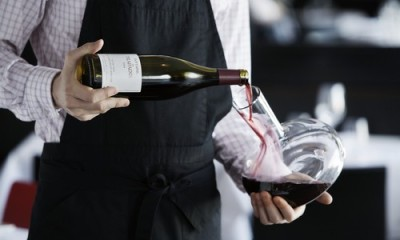 Role of a Sommelier