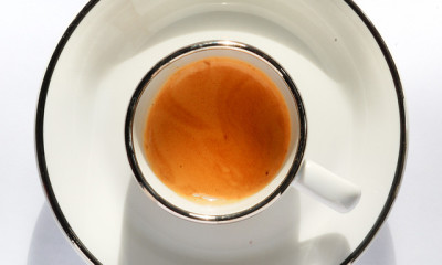 How to make espresso ?