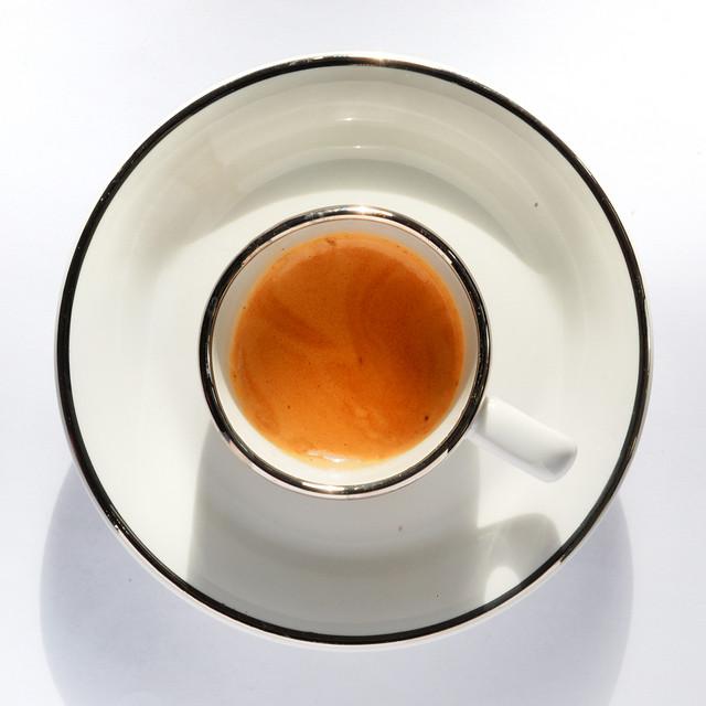 How to make espresso ?