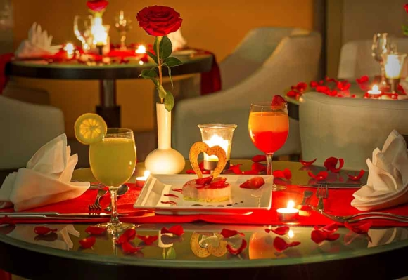 10 Ideas for Restaurant Promotion on Valentines Day - POS Sector