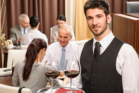 suggestive selling in restaurants