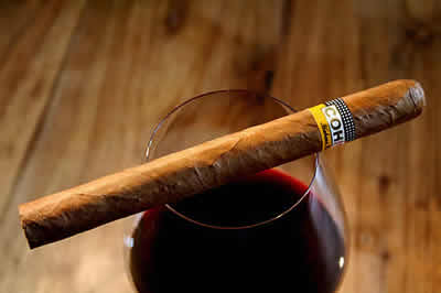 What you need to know if you are serving cigars and cigarettes