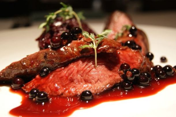 Learn About Wild Game Wine Pairings Pos Sector