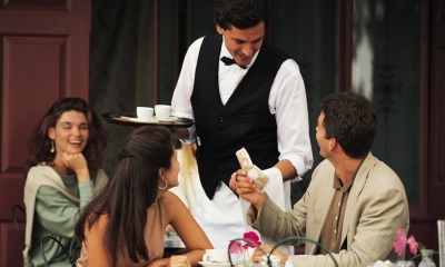 Quality  Waiter – The Art of Good Service