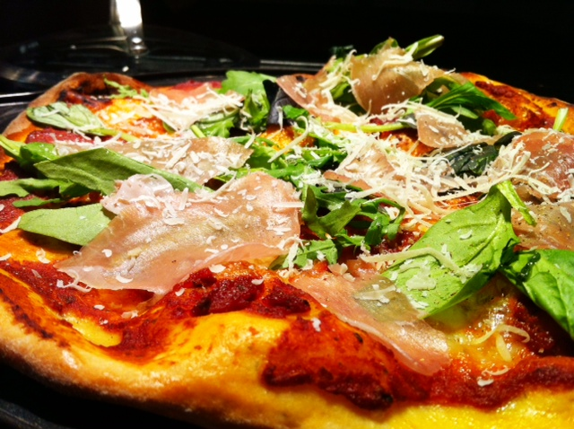 Caterers Wrote: Secrets About Best Pizza Recipe
