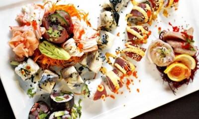Check Out! Trendy Restaurant Menu Ideas