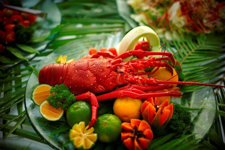 13 restaurant promotion ideas for seafood restaurants for Fish restaurants near me now