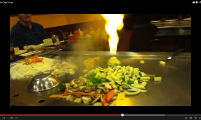 Secrets of  Restaurant Video Marketing