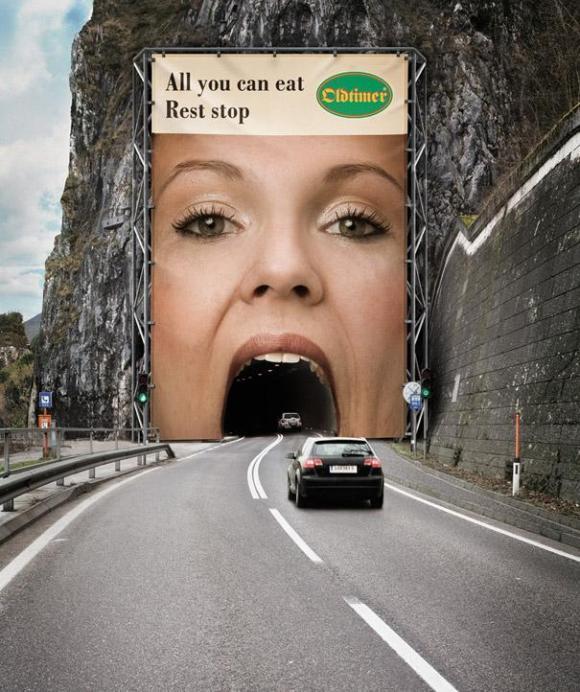 Restaurant Guerrilla Marketing