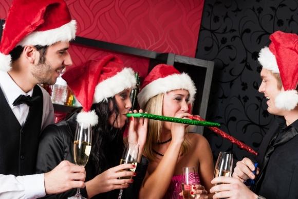 restaurant holiday promotion restaurant staff