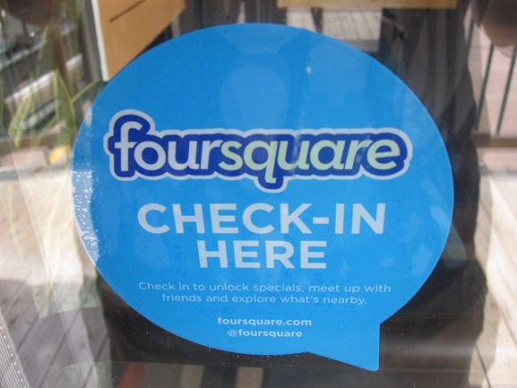 restaurant loyalty programs foursquare
