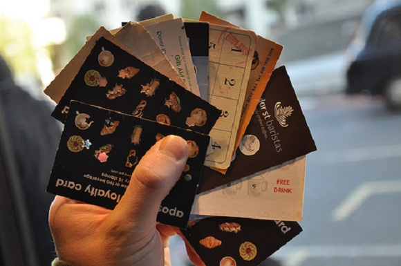 restaurant loyalty programs cards