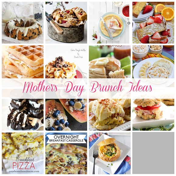 mothers day restaurant marketing ideas brunch