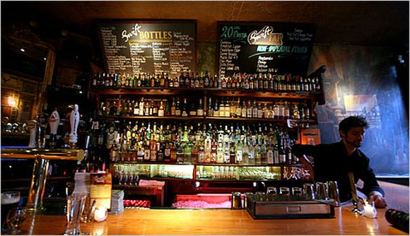 Hire a Bartender in 12 Easy Steps - POS Sector