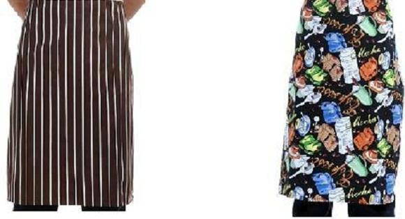 restaurant uniform ideas apron design