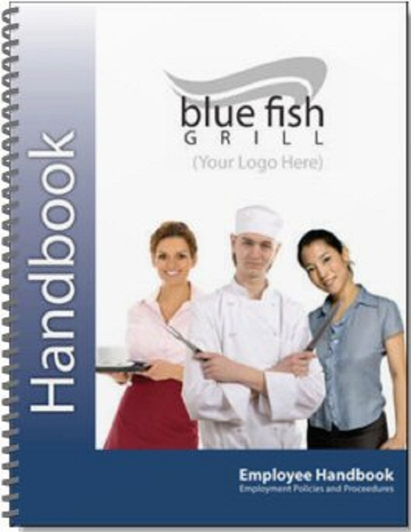 restaurant uniform ideas handbook