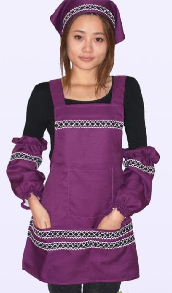 restaurant uniform ideas sweet
