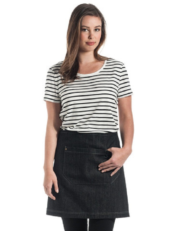 Trendy Restaurant Uniform Ideas - POS Sector