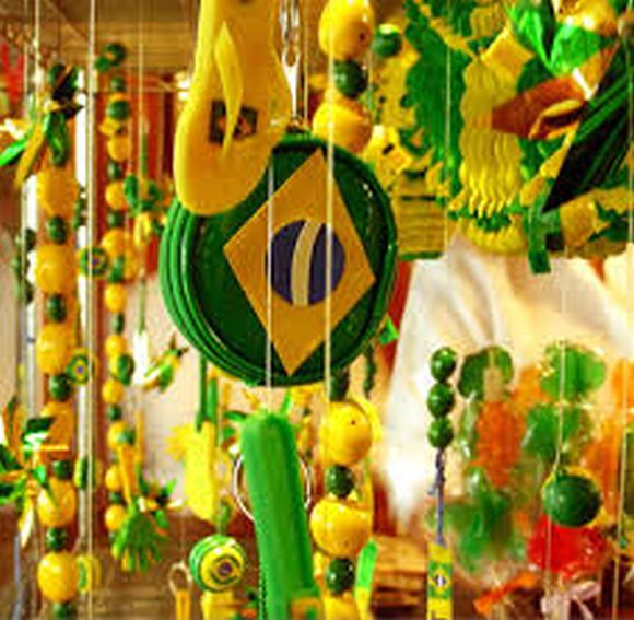 world cup restaurant promotion ideas decoration