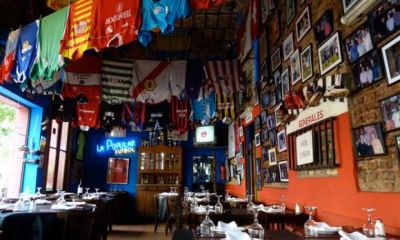 World Cup and Restaurant Promotion Ideas that will Change Your Business