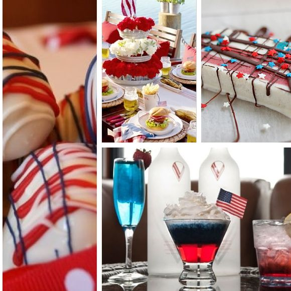 4th of July Restaurant Promotions Ideas Brunch Ideas