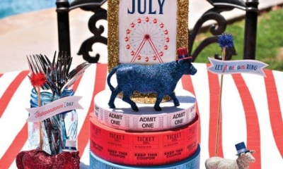4th of July Restaurant Promotions Ideas