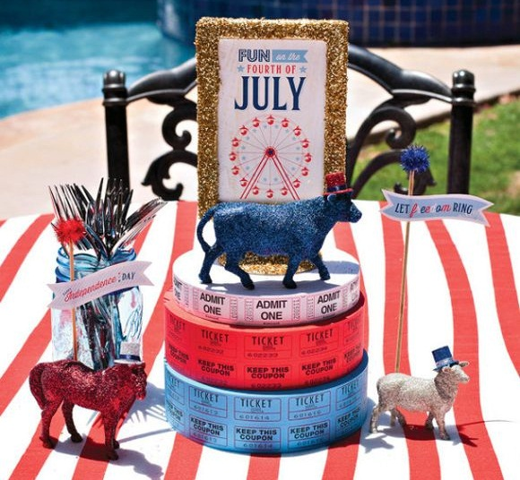 4th Of July Restaurant Promotions Ideas Pos Sector