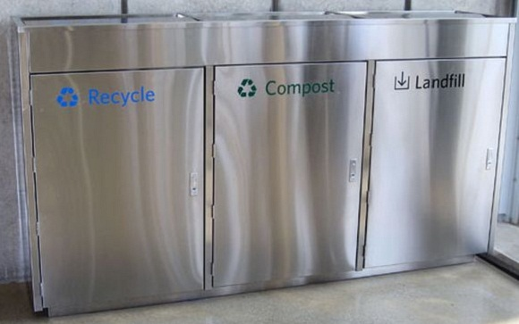 restaurant food waste reduction containers