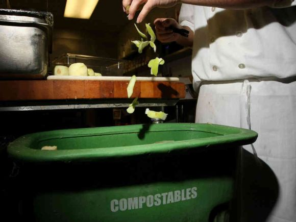 Restaurant Kitchen Management 16 tips for restaurant food waste reduction - pos sector