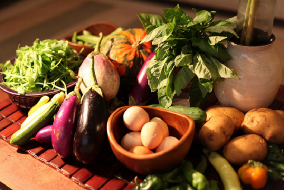 how to calculate food costs fresh ingredients