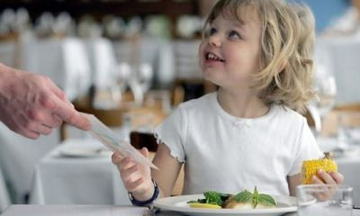 Kids Friendly Restaurant – Ideas to Become One