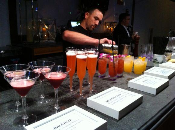 top summer cocktails 2014 bartender
