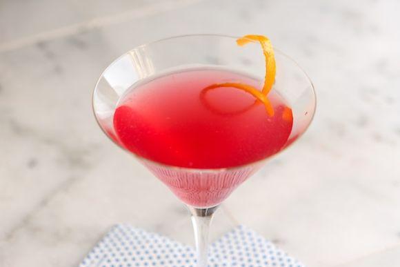 top summer cocktails 2014 cosmopolitan