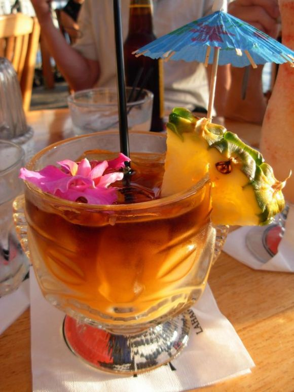 top summer cocktails 2014 mai tai