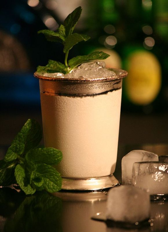 top summer cocktails 2014 mint julep