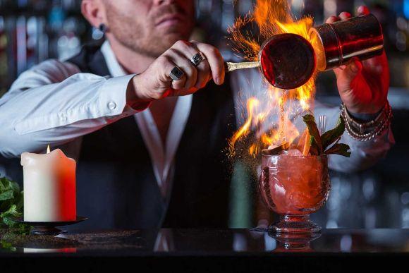 top summer cocktails 2014 zombie