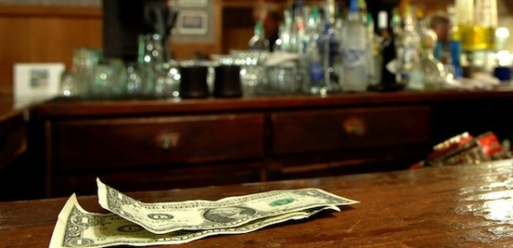 bar management tips money