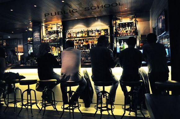 restaurant promotion plan identify guests