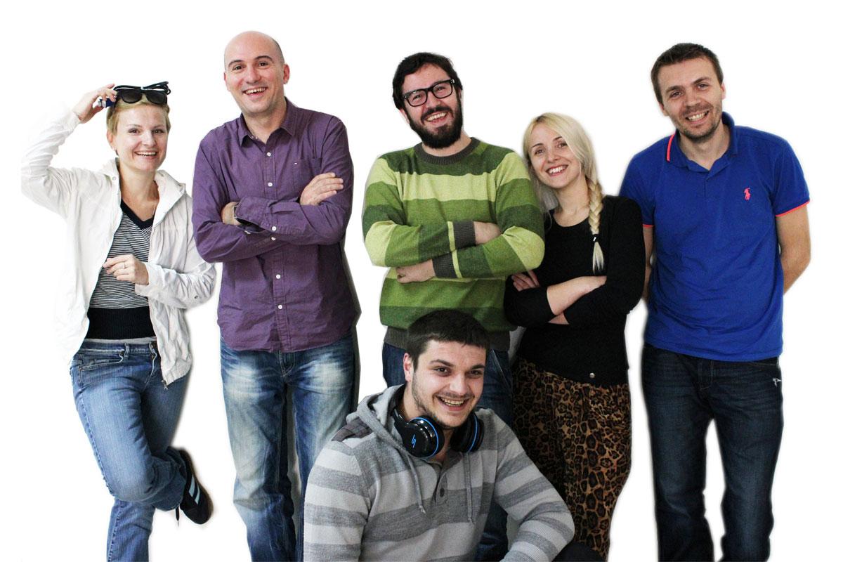 Meet the team behind POS Sector