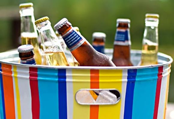 Spring Restaurant Promotion Ideas Beers